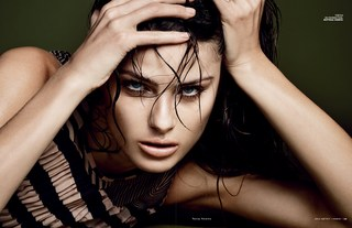 vogue russia august 2014 -