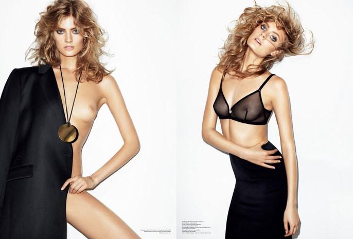 the last magazine fw 2012 -