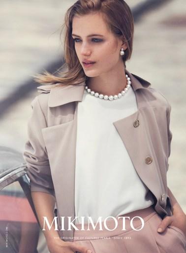 要优雅不要老气,戴珍珠的正确打开方式!6月珍珠月,Mikimoto 珍珠最高立减$250!